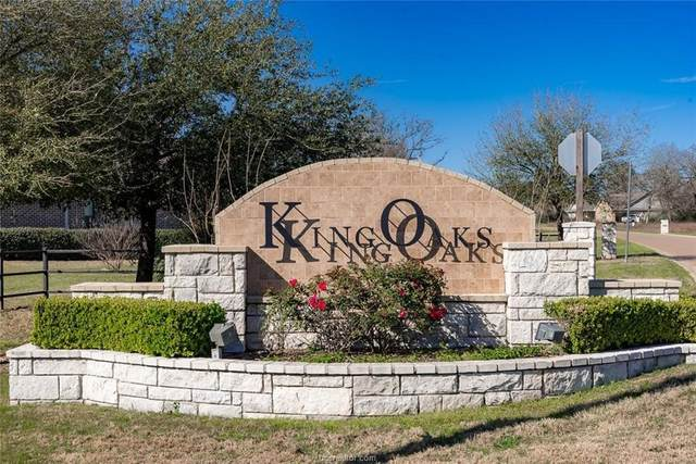 9863 Chelsea Drive, Iola, TX 77861 (MLS #17894993) :: The SOLD by George Team