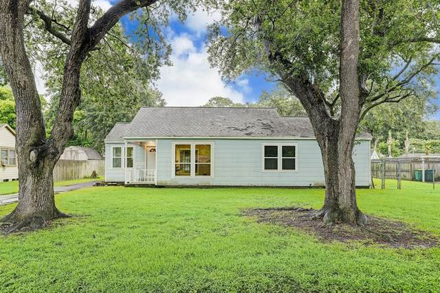 1403 Bowie Street, La Marque, TX 77568 (MLS #17895007) :: The SOLD by George Team