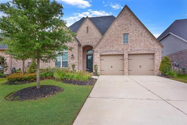 3418 Dalton Spring Lane, Fulshear, TX 77441 (MLS #17895852) :: CORE Realty