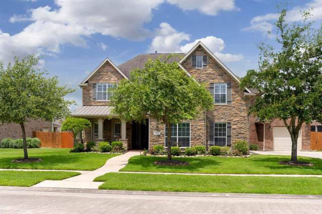 2504 Pebble Lodge Lane, Friendswood, TX 77546 (MLS #17896165) :: The Bly Team