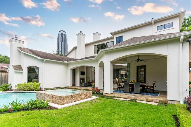 4711 Shetland Lane, Houston, TX 77027 (MLS #17896534) :: The Property Guys