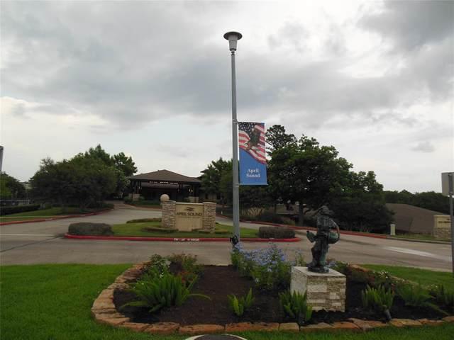 43 April Hill, Conroe, TX 77356 (MLS #17900285) :: Lerner Realty Solutions