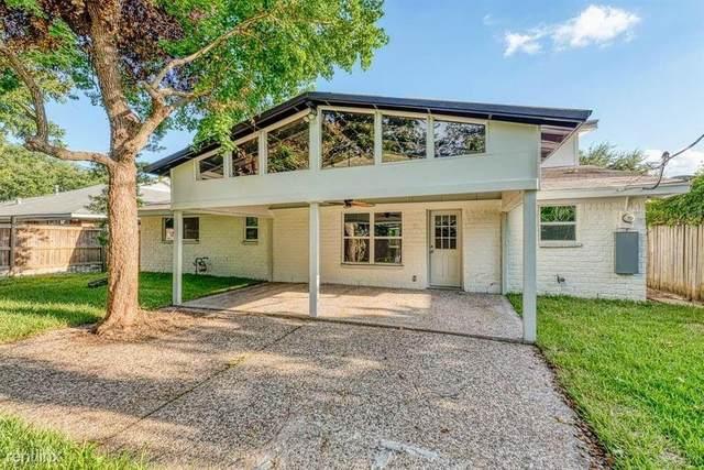 4018 Silverwood Drive, Houston, TX 77025 (MLS #17900759) :: Green Residential