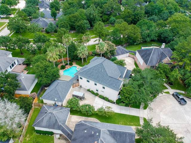 13606 Waverly Crest Court, Cypress, TX 77429 (MLS #17902715) :: The Bly Team
