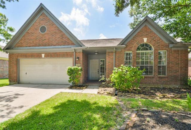 7106 Blanco Pines Drive, Humble, TX 77346 (MLS #17904982) :: The Heyl Group at Keller Williams