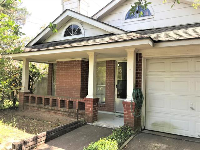 15811 Beechnut Street, Houston, TX 77083 (MLS #17907698) :: Texas Home Shop Realty
