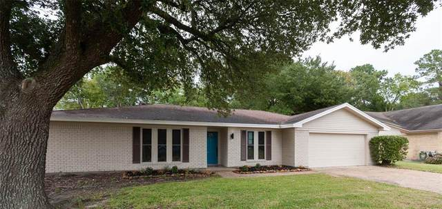 8270 Shenandoah Drive, Beaumont, TX 77706 (MLS #17913331) :: Green Residential