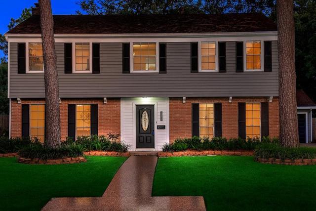 13911 Britoak Lane, Houston, TX 77079 (MLS #17913724) :: The Heyl Group at Keller Williams