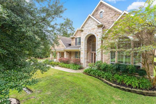 3008 Bentwater Drive, Montgomery, TX 77356 (MLS #17915475) :: The Home Branch