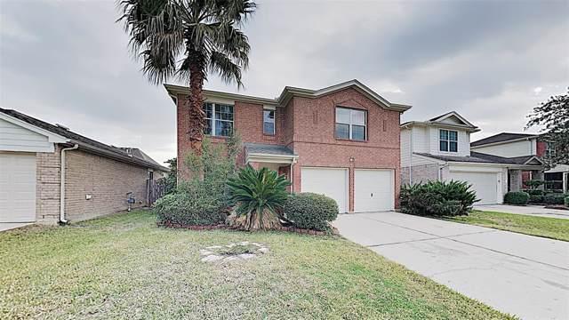 20110 Cypresswood Glen, Spring, TX 77373 (MLS #17915930) :: Ellison Real Estate Team
