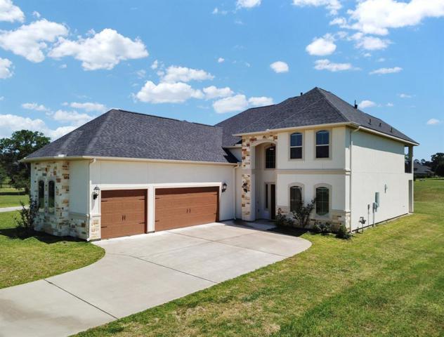 18859 Serene Water Drive, Montgomery, TX 77356 (MLS #17916233) :: Krueger Real Estate