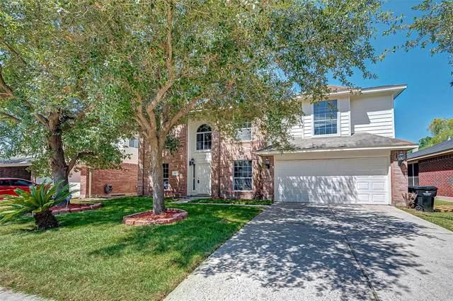 3815 Golden Willow Court, Katy, TX 77449 (MLS #17918223) :: NewHomePrograms.com LLC