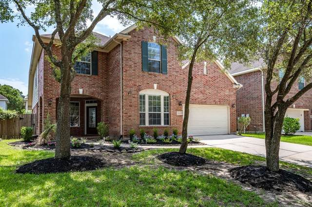 22005 Stillbridge, Kingwood, TX 77339 (MLS #17919103) :: The Heyl Group at Keller Williams