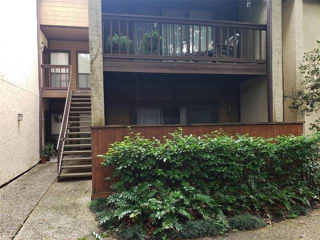 11711 Memorial Drive #71, Houston, TX 77024 (MLS #17921238) :: The SOLD by George Team