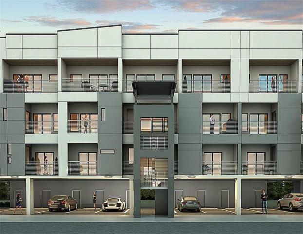 2401 Crawford A211, Houston, TX 77004 (MLS #17921292) :: Krueger Real Estate