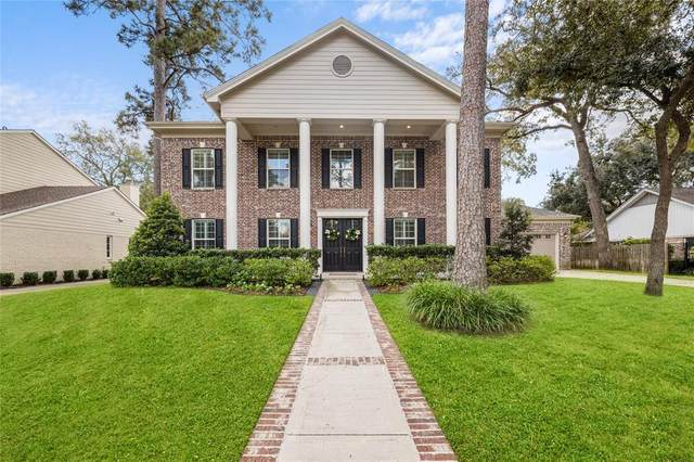 13511 Apple Tree Road, Houston, TX 77079 (MLS #17923515) :: Christy Buck Team