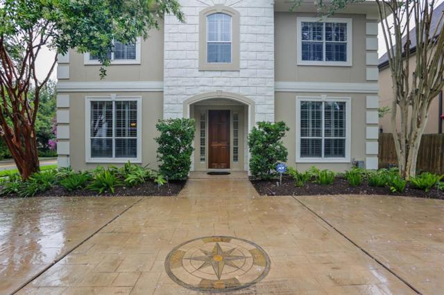 148 Pamellia Drive, Bellaire, TX 77401 (MLS #17935746) :: Texas Home Shop Realty