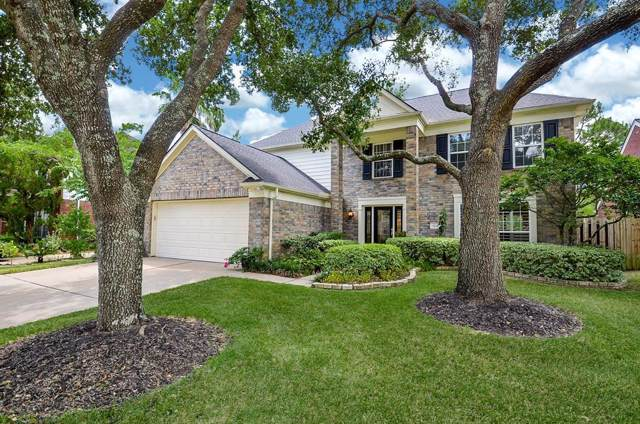 1318 Irish Mist Court, Katy, TX 77450 (MLS #17935915) :: Fine Living Group
