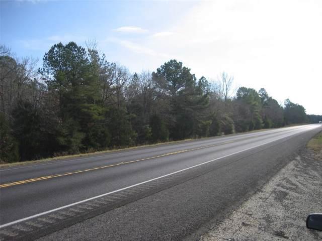00 S State Hwy 19, Elkhart, TX 75839 (MLS #17937415) :: Ellison Real Estate Team