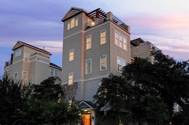1919 Colquitt Street F, Houston, TX 77098 (MLS #17937883) :: Ellison Real Estate Team