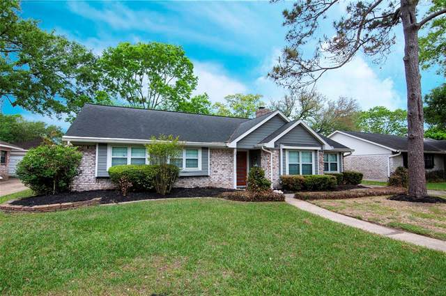2627 Pine Village Drive, Houston, TX 77080 (MLS #17940917) :: Keller Williams Realty