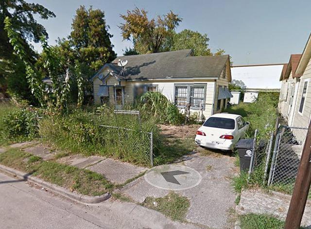 3811 Drew Street, Houston, TX 77004 (MLS #17943842) :: Christy Buck Team