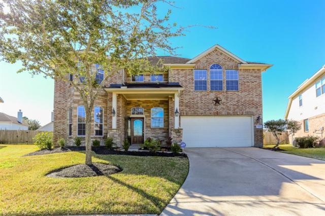 5413 Autumn Leaf Court, Rosharon, TX 77583 (MLS #17945701) :: Texas Home Shop Realty