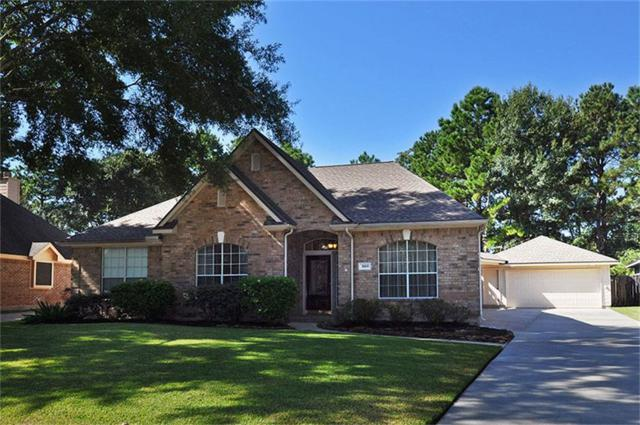 3019 Poplar Valley Way, Kingwood, TX 77345 (MLS #17950311) :: Red Door Realty & Associates
