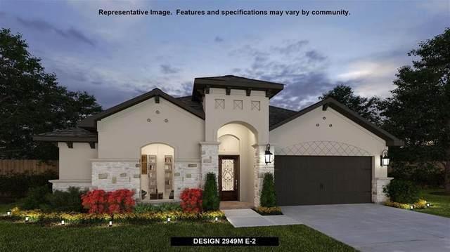 9415 Orchard Trail, Missouri City, TX 77459 (MLS #17950545) :: Area Pro Group Real Estate, LLC
