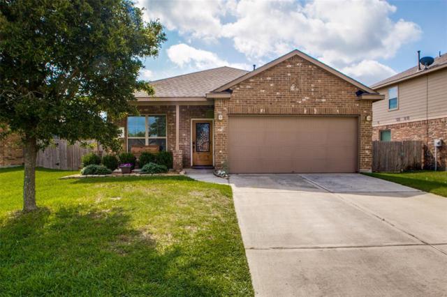 22543 Valley Canyon Lane, Porter, TX 77365 (MLS #17952485) :: Magnolia Realty