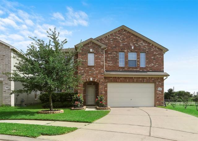 21402 Roaring Hill Court, Katy, TX 77449 (MLS #17952888) :: The Parodi Team at Realty Associates