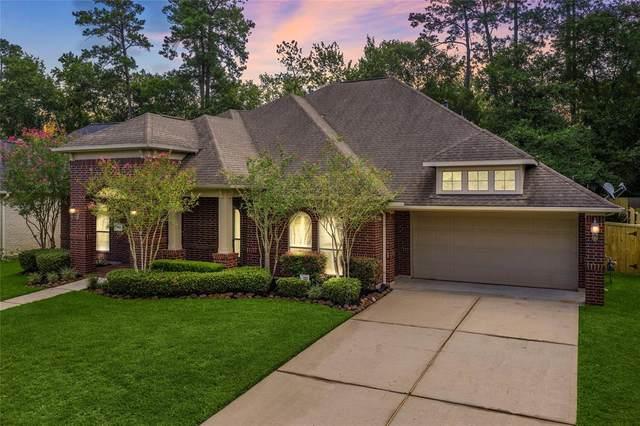 24625 Hosford Meadows Drive, Porter, TX 77365 (MLS #17959287) :: The Sansone Group