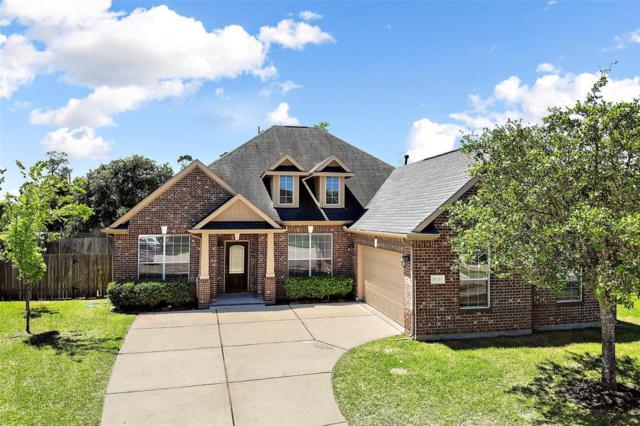 15223 Heron Meadow Lane, Cypress, TX 77429 (MLS #17960623) :: The SOLD by George Team