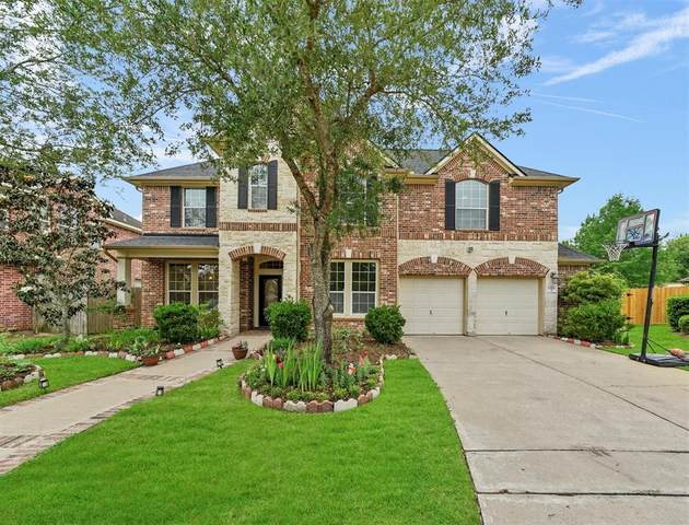 11106 Celina Knoll, Missouri City, TX 77459 (MLS #17960795) :: Connell Team with Better Homes and Gardens, Gary Greene