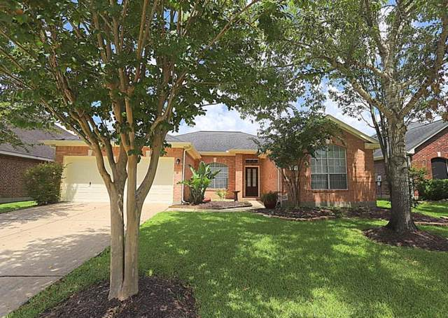 2915 Regata Run Drive, Friendswood, TX 77546 (MLS #17965175) :: Texas Home Shop Realty