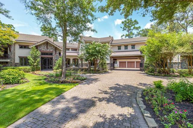 55 Silver Iris Way, The Woodlands, TX 77382 (MLS #17969928) :: The SOLD by George Team
