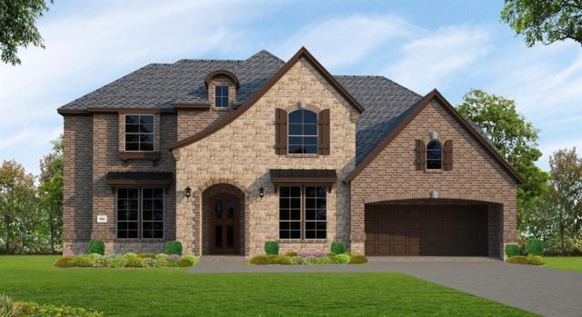 4147 Flagstone Pine Lane, Spring, TX 77386 (MLS #17970589) :: Giorgi Real Estate Group
