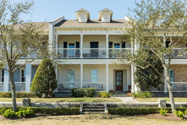 85 Island Passage, Galveston, TX 77554 (MLS #17971683) :: Montgomery Property Group
