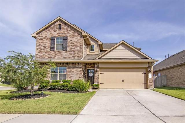5199 Kendall Cove Court, Alvin, TX 77511 (MLS #17971942) :: The Freund Group