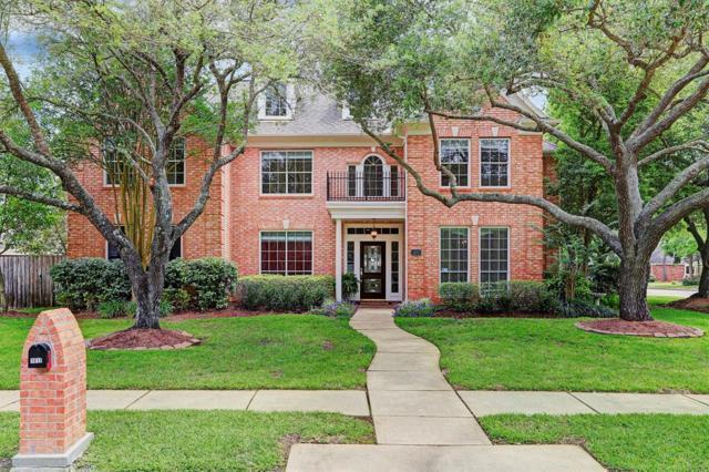 1817 Streamside Drive, Friendswood, TX 77546 (MLS #17973960) :: Texas Home Shop Realty