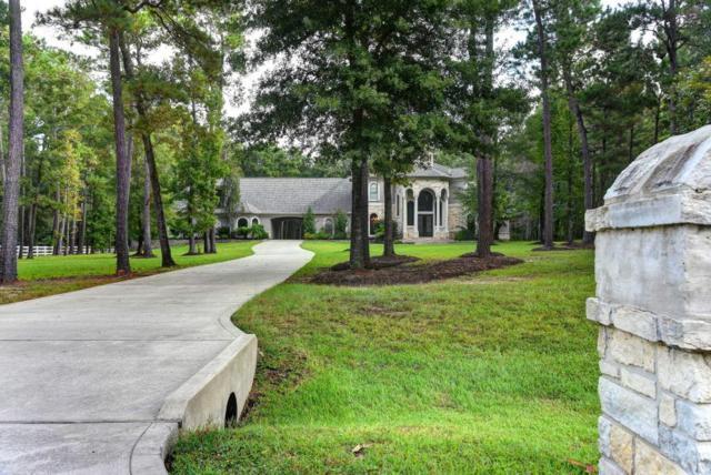 31835 Edgewater Drive, Magnolia, TX 77354 (MLS #17974101) :: Giorgi & Associates, LLC