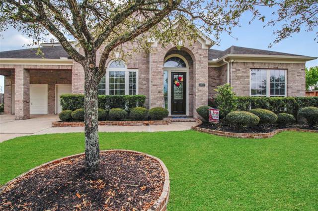 3902 Bivins Lake Circle, Richmond, TX 77406 (MLS #17978774) :: Green Residential