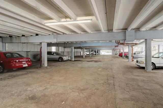 3300 Yorktown Street #29, Houston, TX 77056 (MLS #17979560) :: Bray Real Estate Group