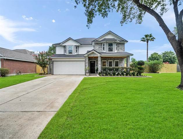 2219 Wickburn Drive, Spring, TX 77386 (MLS #17979719) :: The SOLD by George Team