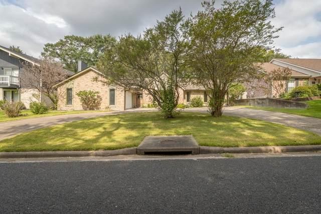 1046 Broadmoor Drive, Huntsville, TX 77340 (MLS #17979875) :: My BCS Home Real Estate Group