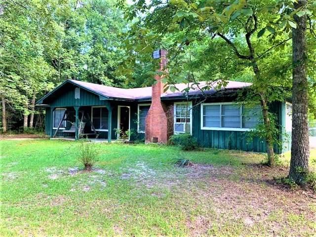 840 County Road 4777, Warren, TX 77664 (MLS #17981472) :: Guevara Backman