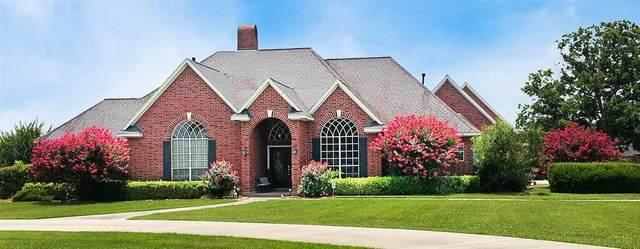 1515 Grand River Drive, Richmond, TX 77406 (MLS #17983002) :: Bay Area Elite Properties