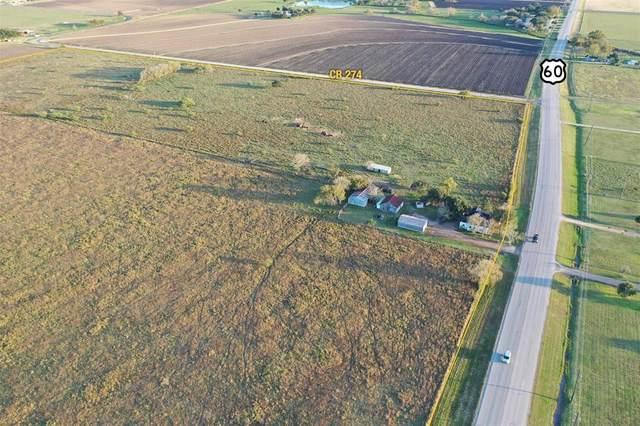 2918 N Sh 60 Highway, East Bernard, TX 77435 (MLS #17984296) :: Homemax Properties