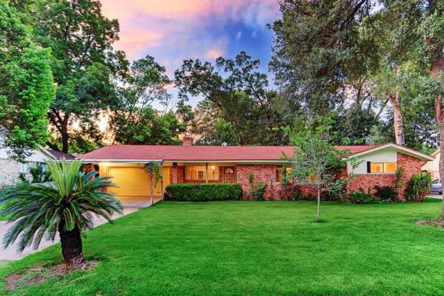 9214 E Bronco Drive, Houston, TX 77055 (MLS #17986960) :: Texas Home Shop Realty