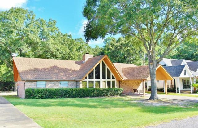 87 W Westwood Drive, Trinity, TX 75862 (MLS #17988752) :: The SOLD by George Team